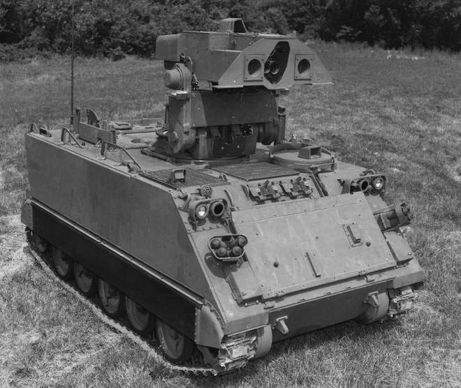 M901 ITV - Hệ thống tên lửa chống tăng tự hành Đầu búa kỳ dị của Mỹ - Ảnh 5.