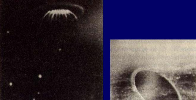 Bước ngoặt trong kỷ nguyên nghiên cứu UFO của Liên Xô