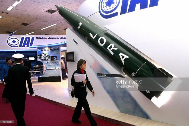 Cấm xuất khẩu Iskander, Nga chính thức đẩy LORA vào tay Việt Nam - Ảnh 3.