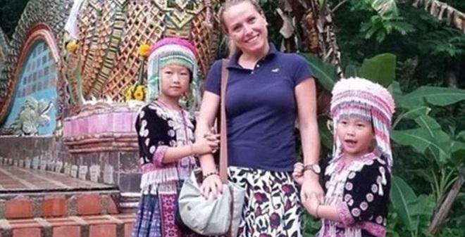 Không thể tin đạo chích nhí ở Thái Lan lại tinh vi đến mức này