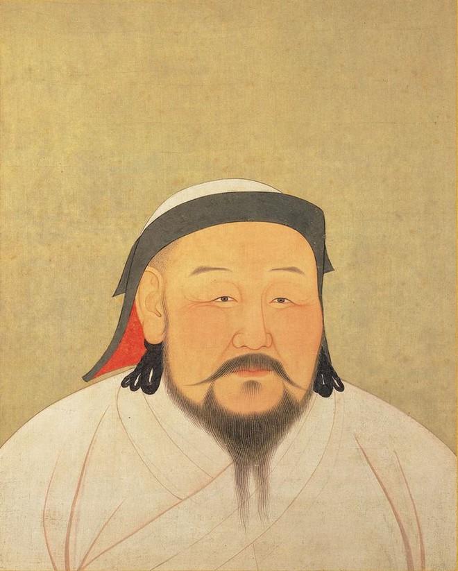 Phong Thần: Sức mạnh bí ẩn khiến đội quân Hốt Tất Liệt thua đau - Ảnh 4.