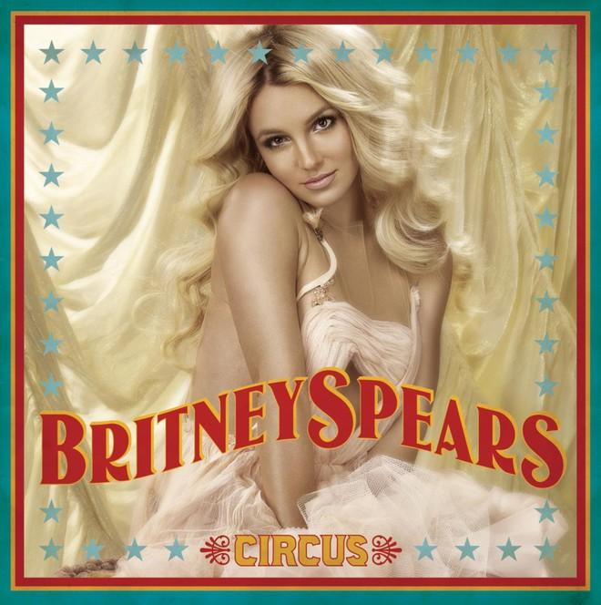 Hành trình đứng dậy sau scandal của Britney Spears - Ảnh 10.