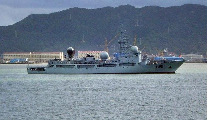 Nga đưa tàu gián điệp đến vùng biển Hawaii, giám sát Mỹ tập trận - Ảnh 2.