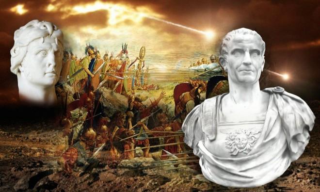 Vua độc dược - Cơn ác mộng giữa đời thật của hơn 80.000 quân La Mã - Ảnh 3.
