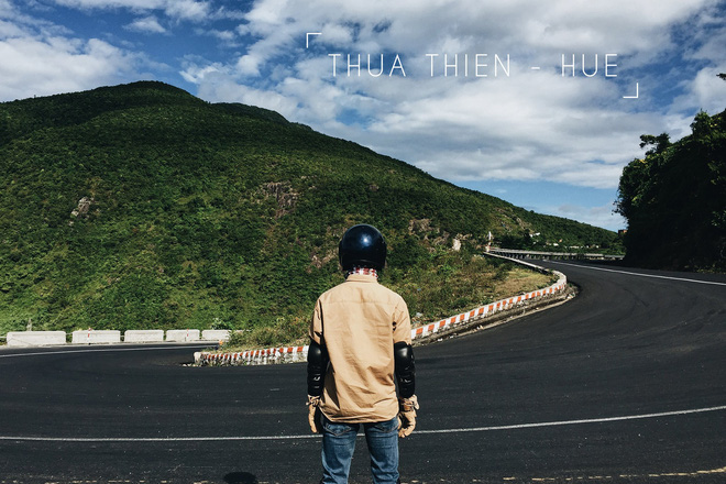Bộ ảnh phượt 20 ngày - 4000km lạ lắm của chàng sinh viên - Ảnh 9.