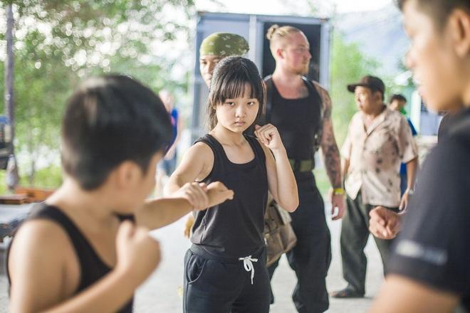 Sao nhí đắt show nhất Việt Nam ngày càng phổng phao, xinh xắn - Ảnh 9.