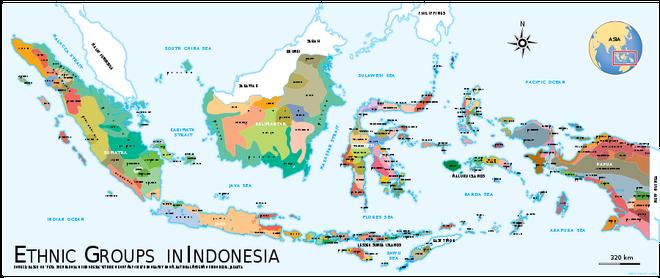 Đố bạn biết: Quốc gia có hơn 700 ngôn ngữ khác nhau? - Ảnh 1.