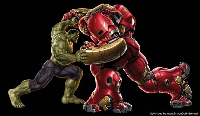 Những thần binh uy lực nhất từng xuất hiện trong Marvel! (P2) - Ảnh 2.