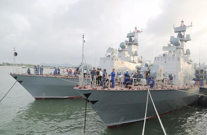 Trang bị Klub, Gepard vẫn chưa phải chiến hạm mạnh nhất Việt Nam - Ảnh 4.