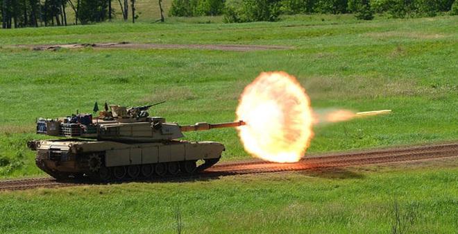 17 lý do: M1 Abrams là xe tăng thành công nhất mọi thời đại