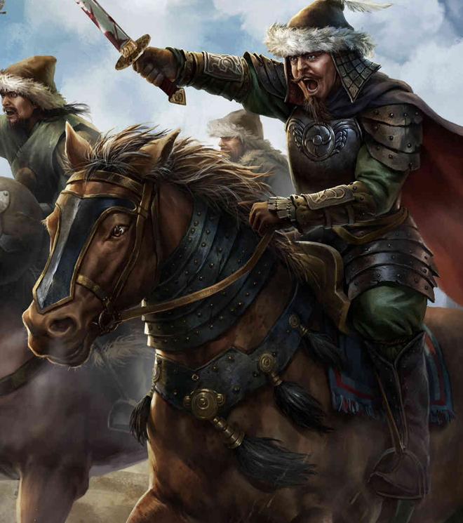Phong Thần: Sức mạnh bí ẩn khiến đội quân Hốt Tất Liệt thua đau - Ảnh 1.