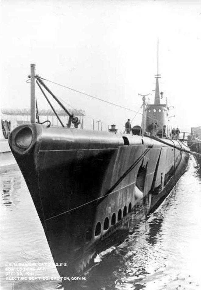Bí ẩn tàu ngầm ma ám của Liên Xô khiến 42 người chết thảm - Ảnh 6.