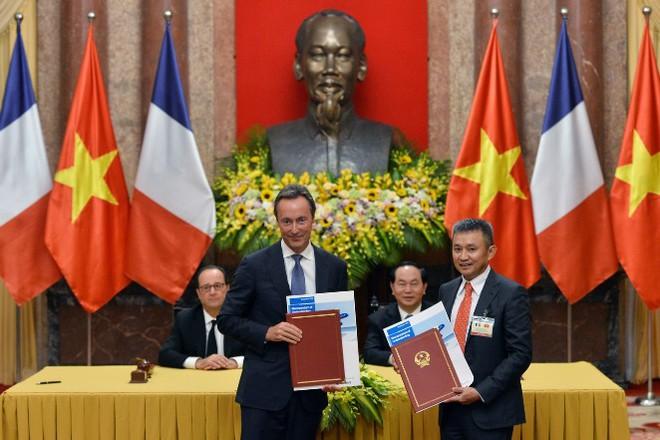 CEO Vietnam Airlines, Vietjet nói về hợp đồng khủng với Airbus - Ảnh 1.