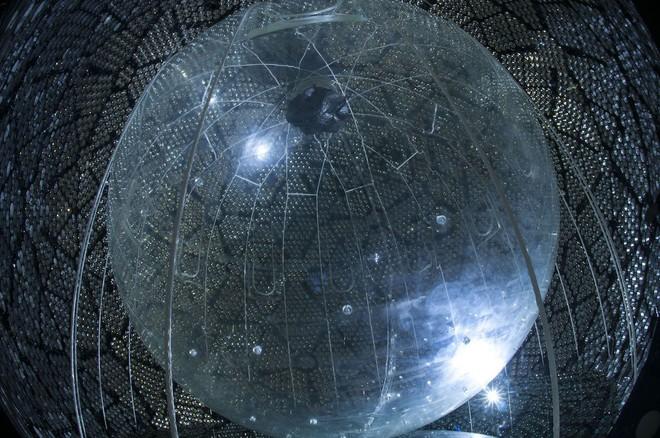 """5 thí nghiệm siêu táo bạo truy lùng tung tích """"hạt ma"""" - Ảnh 3."""