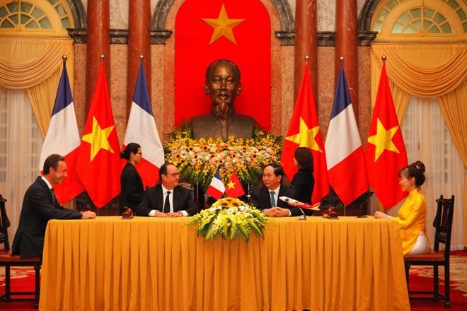 CEO Vietnam Airlines, Vietjet nói về hợp đồng khủng với Airbus - Ảnh 2.