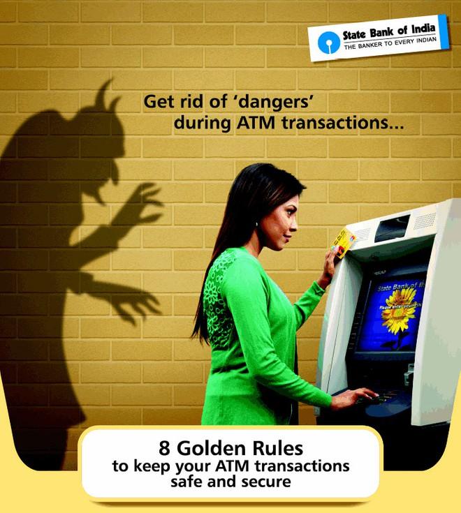 Cách đối phó để không mất tiền oan với cách trộm mã ATM tinh vi - Ảnh 7.