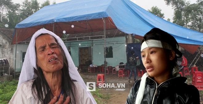 Vụ em vợ và anh rể tử vong: Gia đình phản đối kết luận của CA