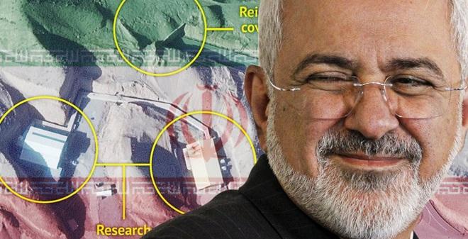 Thay đổi bất thường tại tổ hợp quân sự tuyệt mật của Iran