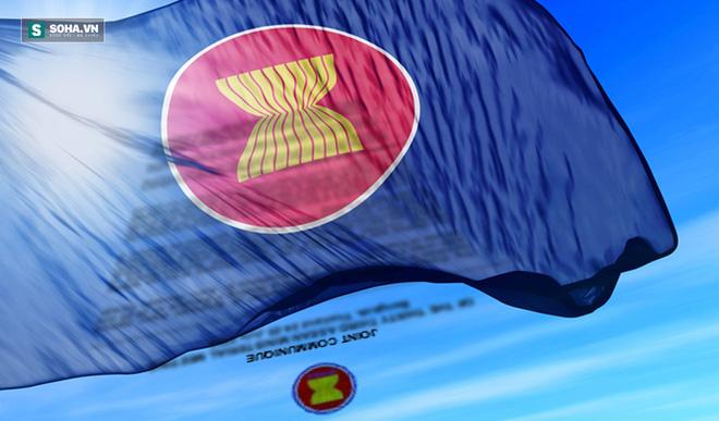 Philippines lên tiếng về tuyên bố chung của ASEAN tại AMM49 - Ảnh 1.