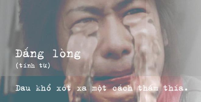 Đố bạn dịch được 9 từ tiếng Việt sau ra tiếng Anh