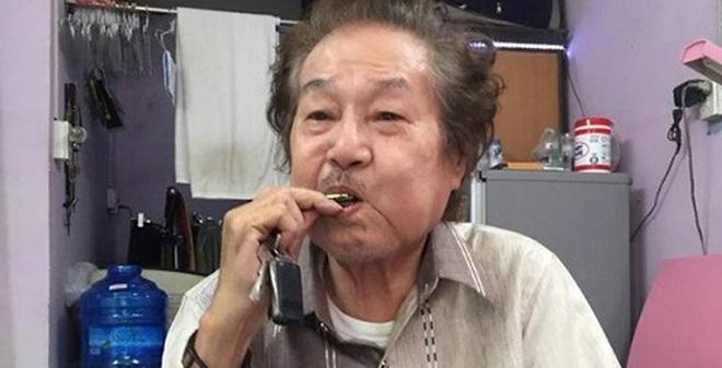 """Số phận nghiệt ngã lúc về già của """"quái kiệt"""" nổi tiếng Sài Gòn"""