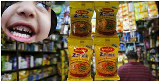 Những vụ bê bối thực phẩm nhiễm chì bị người tiêu dùng tẩy chay rúng động thế giới