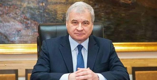 """Nga: Căng thẳng Biển Đông là do các thế lực bên ngoài """"tự dựng lên"""""""
