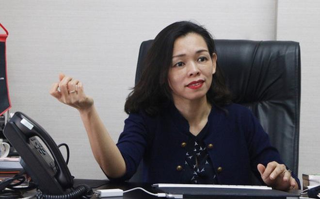TGĐ Nguyễn Bạch Điệp: 'Đi sau đối thủ rất lâu nhưng FPT Shop vẫn kịp vươn lên vị trí thứ hai sau 5 năm, như vậy cũng không quá tệ'