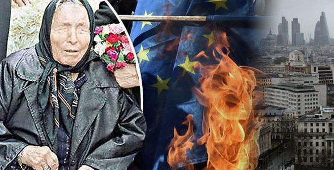 Giật mình với lời tiên tri của bà Vanga về Brexit!