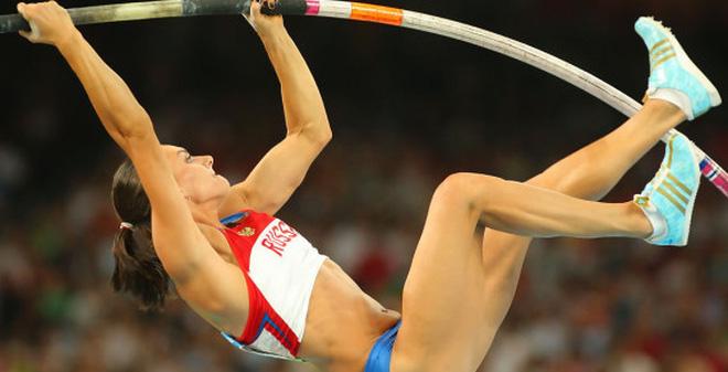 Bạn có biết doping đã tồn tại từ thời Hy Lạp cổ đại và kéo dài tới tận ngày nay?