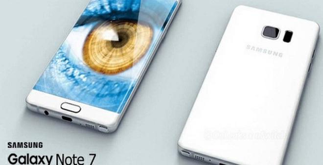 Toàn cảnh vụ thu hồi Galaxy Note 7 của Samsung