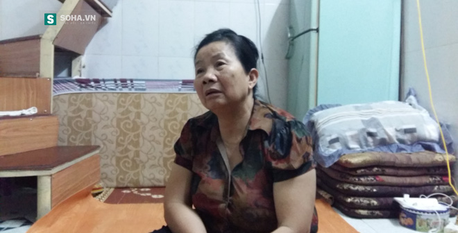 Mẹ bảo vệ TMV Cát Tường kể về ước muốn lớn nhất của con trai
