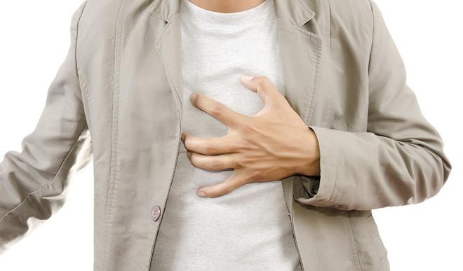 Khó thở: Dấu hiệu của nhiều bệnh nguy hiểm, chớ coi thường! - Ảnh 2.
