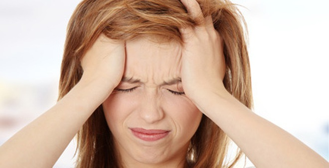 Bí quyết giảm cơn đau đầu không cần thuốc