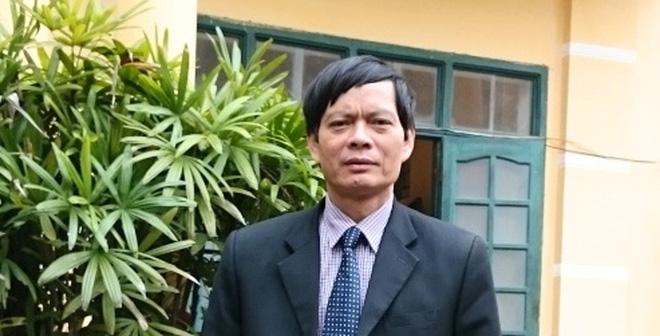 Lạm thu ở Thanh Hoá: Bí thư huyện nói về việc tạo sức ép với xã