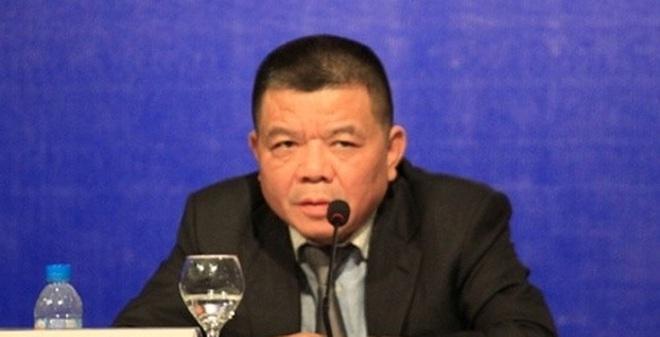 Chủ tịch BIDV Trần Bắc Hà cam kết giảm lãi suất ngay ngày mai