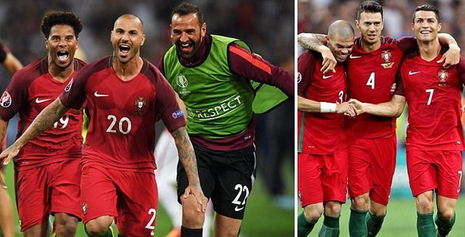 Giá trị các pha... bỏ lỡ của Ronaldo