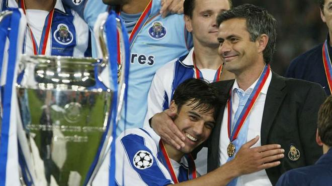 """""""Bí kíp xấu xí"""" của Mourinho sẽ cứu rỗi Bồ Đào Nha - Ảnh 1."""