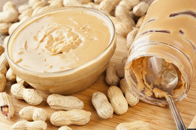 Bơ lạc: Món ăn bổ dưỡng có thể thay thế thịt tăng trọng - Ảnh 2.