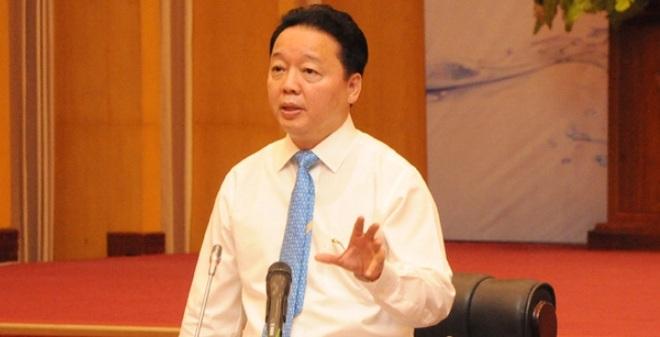 """BT Hà: """"Chính phủ hoan nghênh nếu Quốc hội giám sát Formosa"""""""