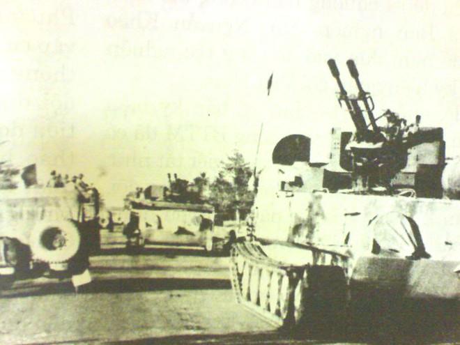 VN đưa pháo ZU-23-2 lên xe thiết giáp BTR-50: Máy bay, xe tăng, bộ binh diệt tuốt! - Ảnh 3.