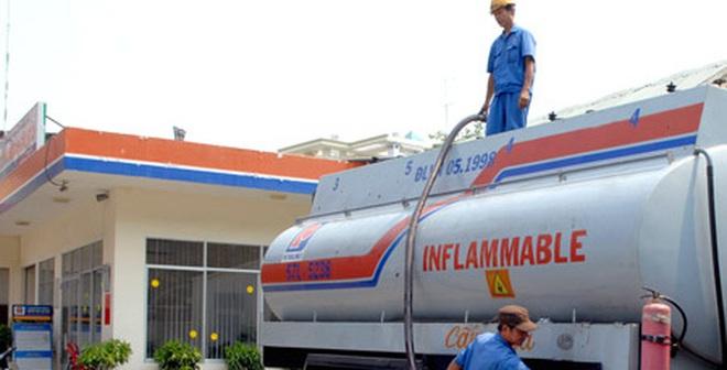 'Ông lớn' dầu khí Nhật mua 8% cổ phần của Petrolimex
