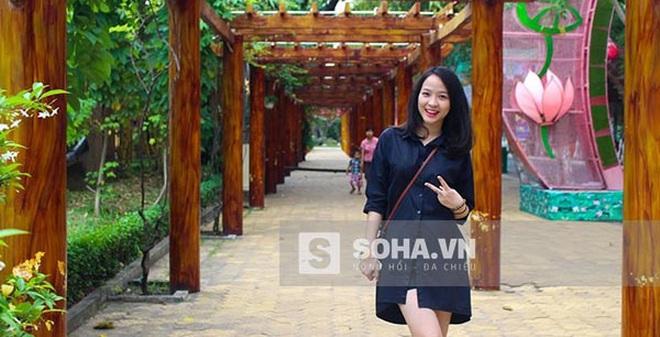Hot girl vừa bí mật lấy ca sĩ Nam Cường làm chồng tối qua là ai?