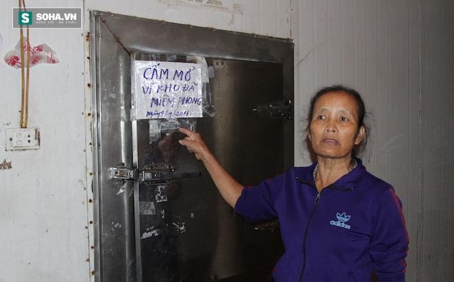 Vì sao người dân Hà Tĩnh không đồng ý tiêu huỷ 300 tấn hải sản nhiễm độc?