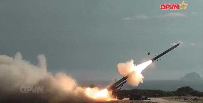Việt Nam chế tạo thành công thiết bị giả đạn tên lửa chống hạm