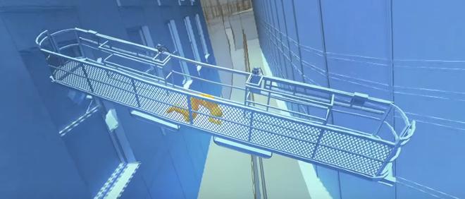 Đứt giàn giáo, người công nhân rơi từ tầng 47 xuống mà vẫn không chết, và đây là lý do... - Ảnh 3.