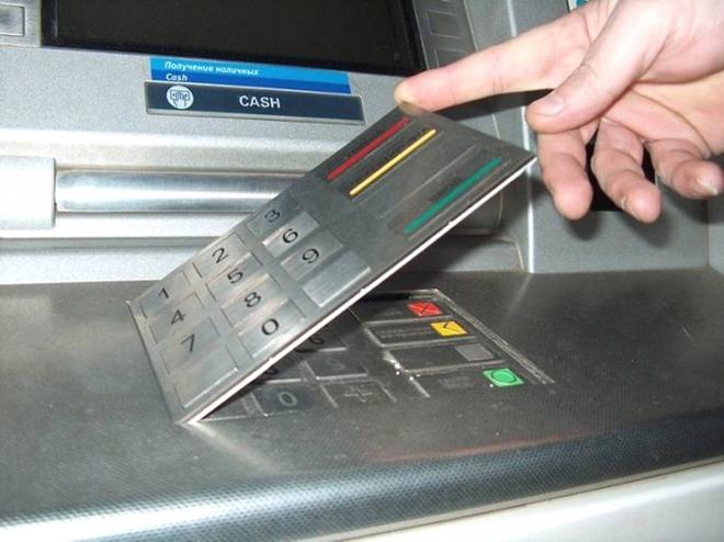 Cách đối phó để không mất tiền oan với cách trộm mã ATM tinh vi - Ảnh 3.