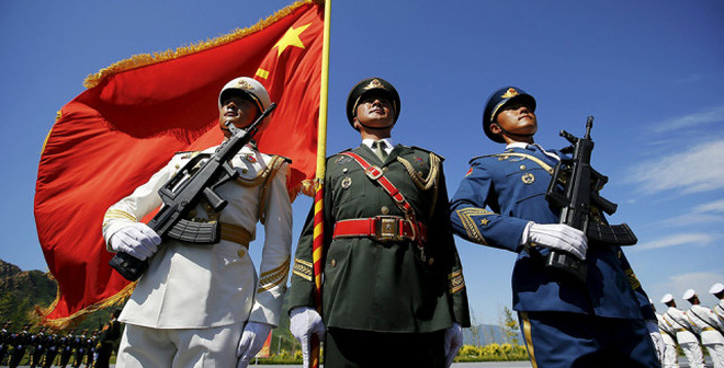Động cơ nào khiến Tập Cận Bình bất chấp rủi ro trên biển Đông?
