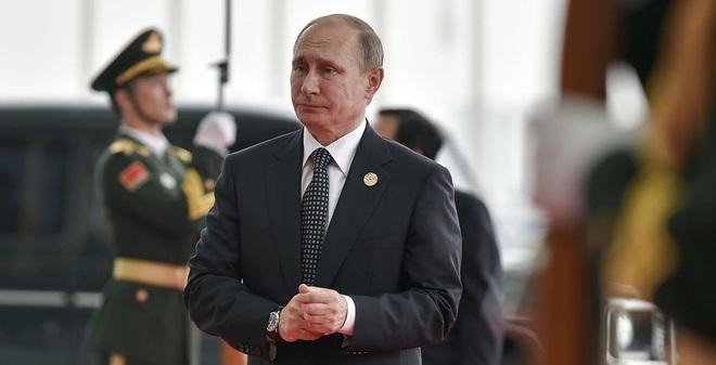 Nga là nước lớn đầu tiên ủng hộ Trung Quốc về vụ kiện biển Đông
