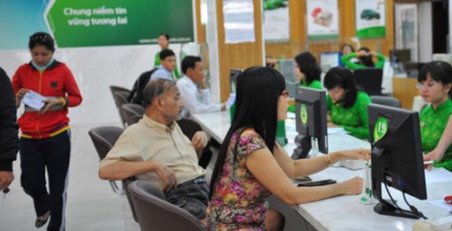 Bí ẩn khoản đầu tư 20.000 tỷ đồng lợi nhuận cao vào Vietcombank